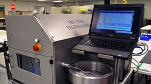 Tri-Star Laser Marking System | Wire Marking Machine
