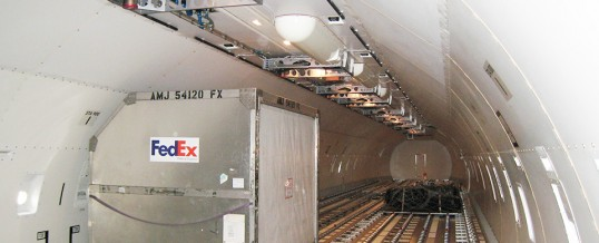 Ventura Aerospace, Inc. Develops Next Generation Fire Suppression System for 777F