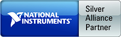 Ventura Aerospace becomes a National Instruments Alliance Partner
