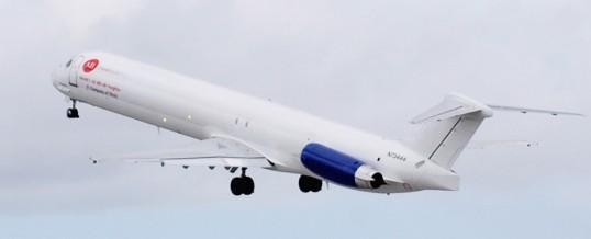 AEI MD-80SF passes smoke penetration test